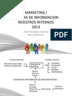 Marketing 9 Registros Internos.ppt