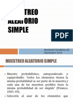 Muestreo Aleatorio Simple.pdf