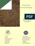 Research Sillanwali