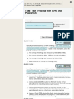 Take Test_ Practice With APA and Plagiarism