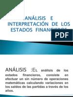 Sesión 12 Análisis de EEFF.ppt