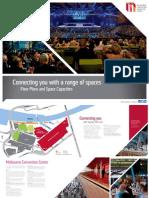 MCEC Floor Plan2013