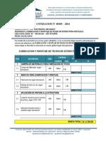 COTIZACION N° 101 - 2014.docx