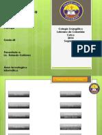2da Actividad Presentación Microsoft Powerpoint Lista de Contenido.pptx