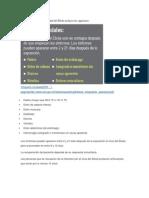 Los síntomas de la enfermedad del Ébola incluyen los siguientes.docx