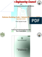 B Pakistan Building Code