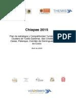 Chiapas 2015