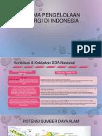 Dilema pengelolaan energy di indonesia.pptx