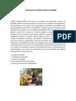 La Importancia de la Música para el Hombre.docx