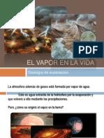 EL VAPOR. EQUIPO 6.pptx