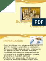 Economia de la calidad.pps