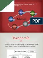 Equipo 2 taxonomia del mantto.pptx
