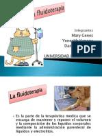 La fluidoterapia.pptx
