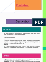 Contratos.Secuestro.ppt