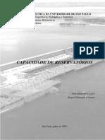 Capacidade de Reservatorios.pdf