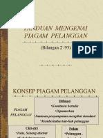 Pkpa 3 1993 Panduan Mengenai Piagam Pelanggan