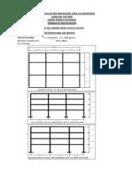 Analisis de Edificio Para Sap 2000.xls