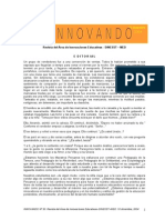 Revista INNOVANDO Nº 30 Dicbre 2004.doc