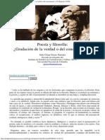 ~~J.C. Goyes Narváez_ Poesía y filosofía_ ¿Gradación de la verdad o del conocimien.pdf