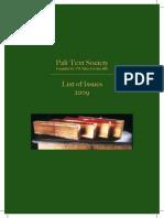 Canon  Pali, Ingles.pdf
