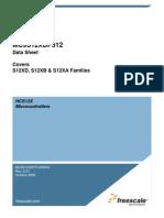 MC9S12XDP512RMV2 MC 68HC12 Manual