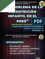 DESNUTRICION en el Peru UNIDOS TODOS.pptx