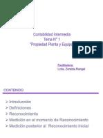 Propiedad, planta y equipo NIF 16.ppt