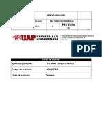 tarea derecho aduanero.doc