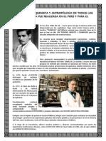 EL MÁS GRANDE QUENISTA Y ANTROPÓLOGO DE TODOS LOS TIEMPOS.docx