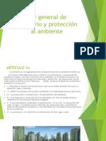 Ley general de equilibrio y protección al ambiente.pptx