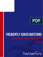 Frequently Asked Questions - India