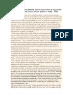 The State of Equilibrium - The Politics of Neoclassical Economics