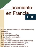 Renacimiento en Francia.pptx