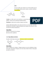 From Triazine to Radionuclides