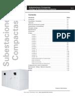 Subestaciones Compactas Technical Document Spanish.pdf