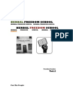 Herbal Freedom School Vol 2 Preview