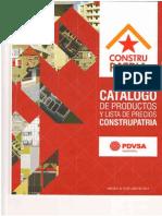 Catálogo de Productos y Precios de ConstruPatria.pdf