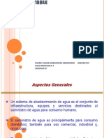 Agua Potable.ppt