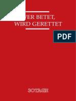 Wer betet wird gerettet - Büchlein.pdf
