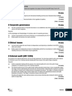 Audit and Assurance Int Revision Kit Bpp