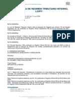 Ley Regimen Tributario Interno LRTI.pdf