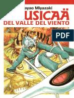 Nausicaä - Hayao Miyazaki - Vol 01 [mangaenpdf.blogspot.com.es] (1).pdf