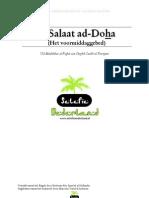 Het Doha Gebed Door Shaikh Salih Al-fawzaan _Mukhkhallas Al-Fiqhi
