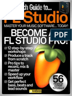 Fruity Loops Tutorial Pdf