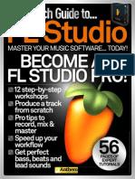 fl studio 20 tutorial pdf