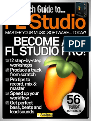 Music Tech Guide to FL Studio pdf | Synthesizer | Sound Recording