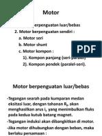 K.8 SU II TKD Motor.ppt