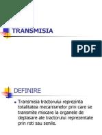 TRANSMISIA