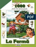 Carti. Colectia.1000.Cuvinte.in.Engleza. La.ferma. TEKKEN