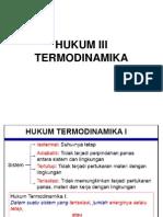 HUKUM III TERMODINAMIKA.pdf